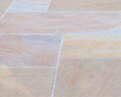 Natural Stone Pavers Options