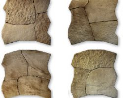 Grand Flagstone Outdoor Pavers